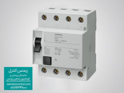 Residual current operated circuit breaker